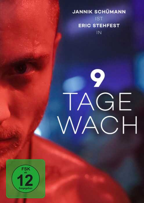 9 Tage wach (Poster)