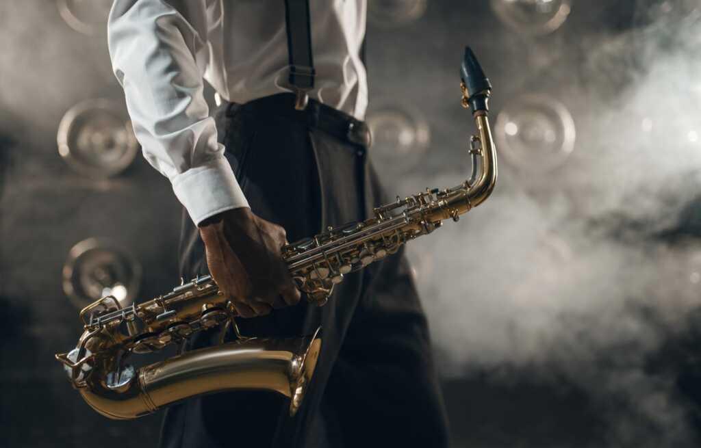 Instrumente als Hauptdarsteller: die besten Musikperformences im Film