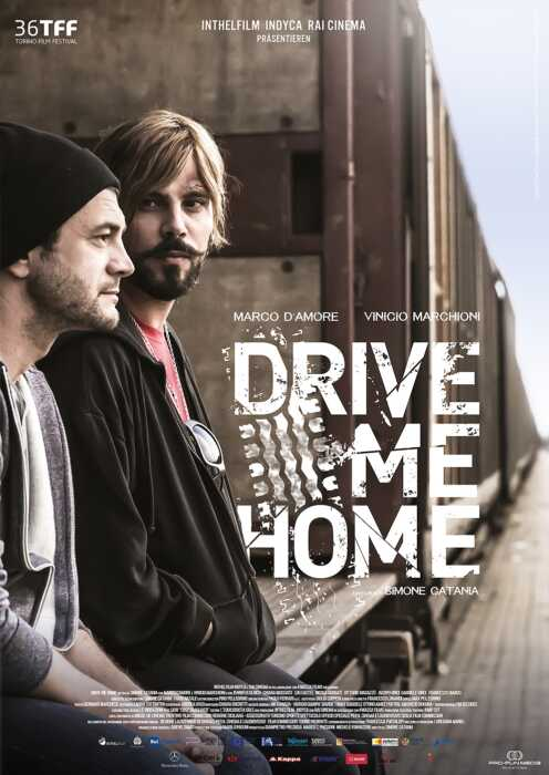 Drive Me Home (Poster)
