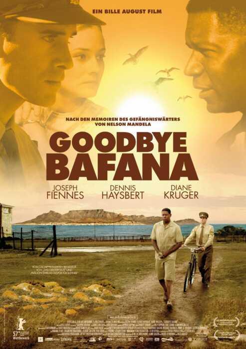 Goodbye Bafana (Poster)