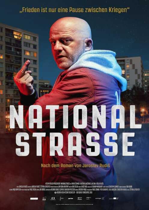 Nationalstraße (Poster)