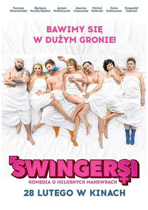 Swingersi (Poster)