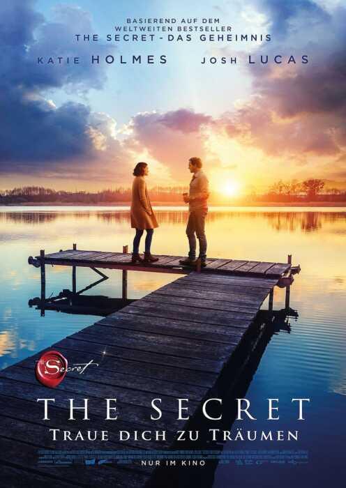 The Secret - Das Geheimnis (Poster)
