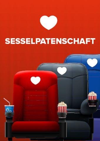 Sesselpatenschaft (Poster)