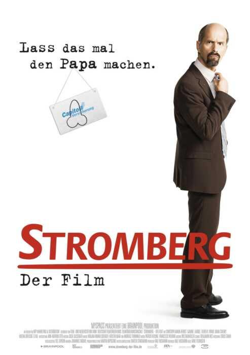 Stromberg - Der Film (Poster)