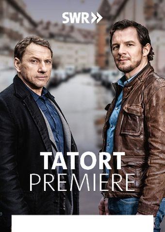 Tatort: Du allein (Poster)
