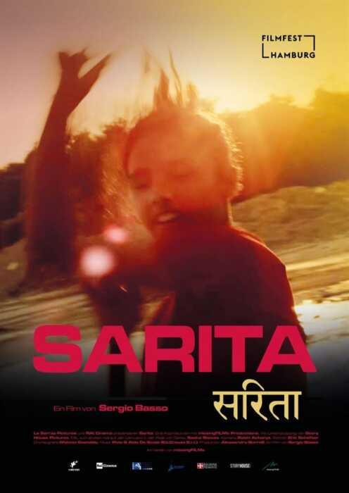 Sarita (Poster)