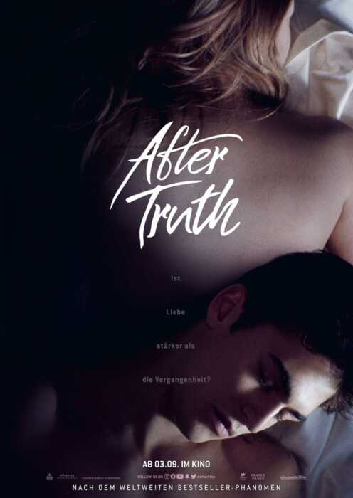 After Truth (Poster)