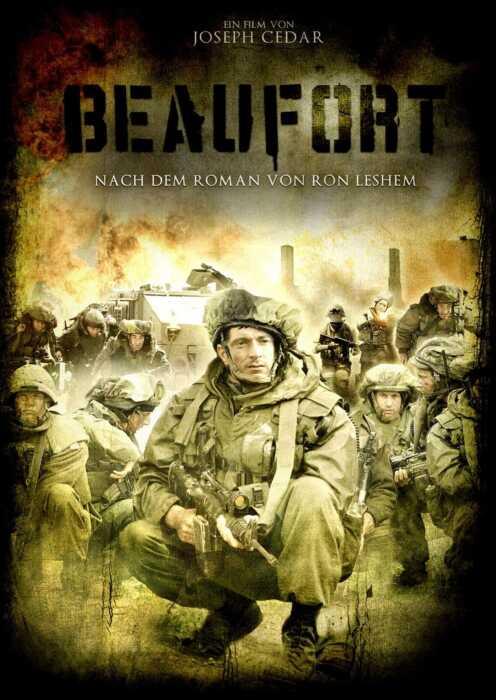 Beaufort (Poster)