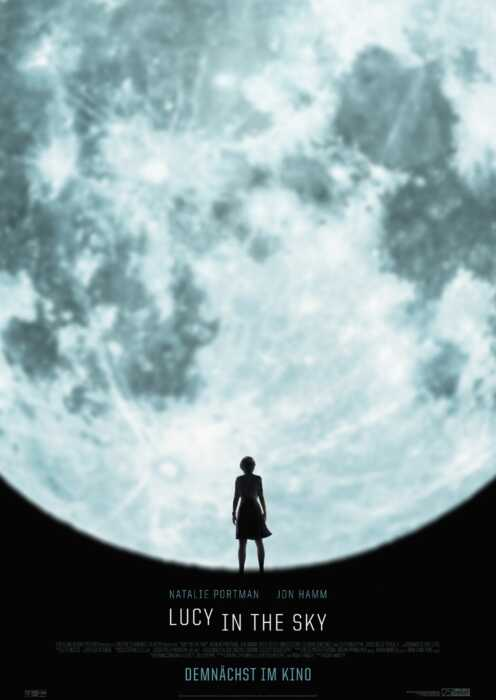 Lucy in the Sky (Poster)