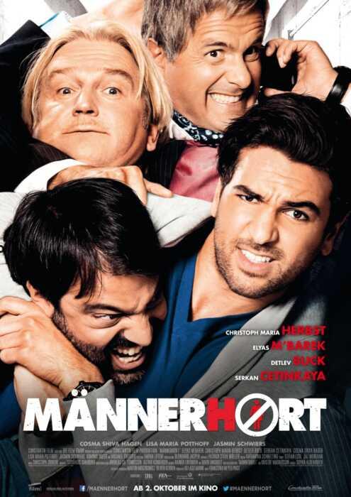 Männerhort (Poster)