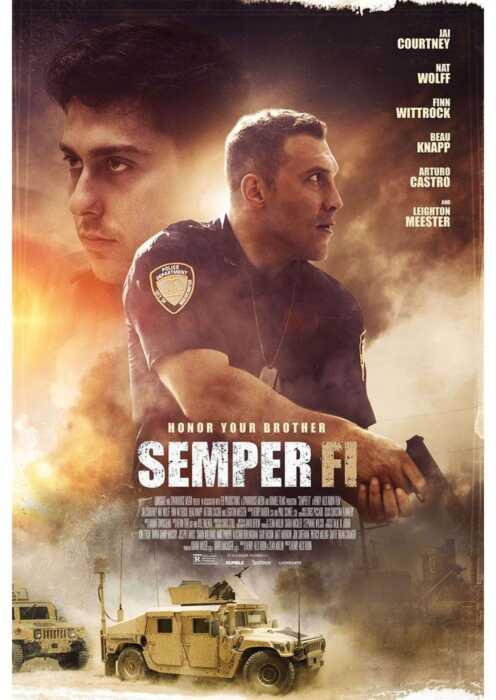 Semper Fi (Poster)