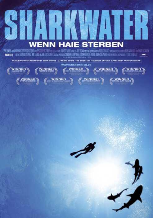 Sharkwater (Poster)