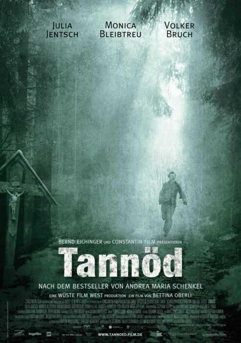 Tannöd (Poster)