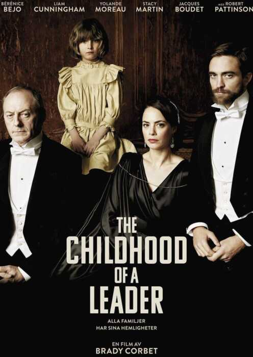 The Childhood Of A Leader (Poster)