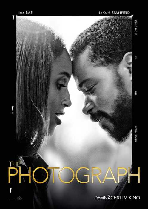The Photograph (Poster)