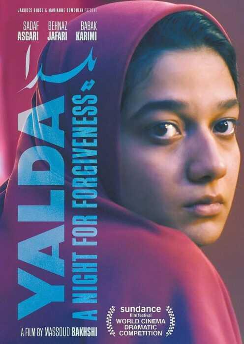 Yalda (Poster)