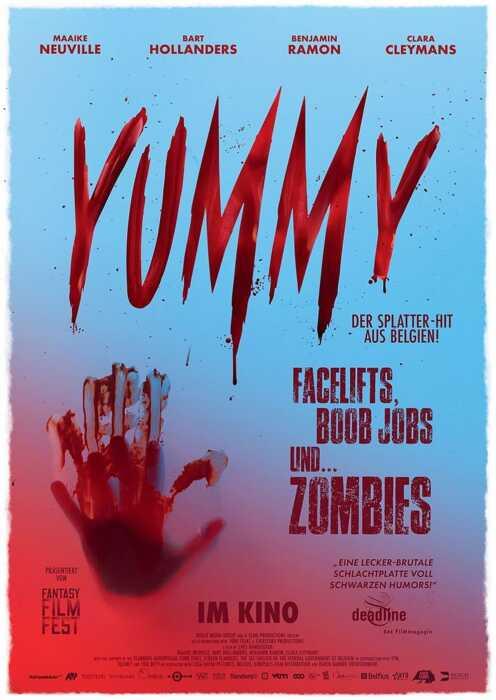 Yummy (Poster)