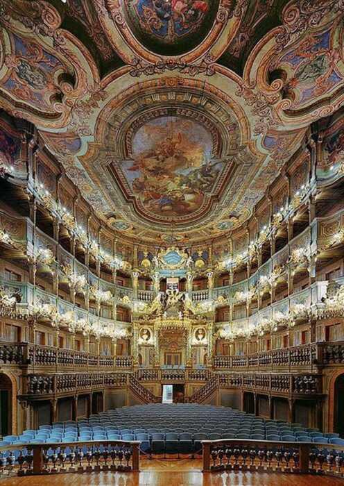 Bayreuth Baroque Opera Festival: Carlo il Calvo (Nicola Antonio Porpora) Live (Poster)