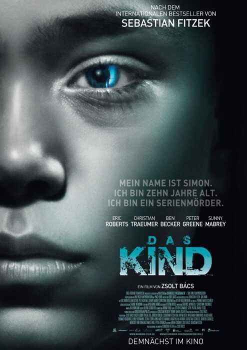 Das Kind (2012) (Poster)