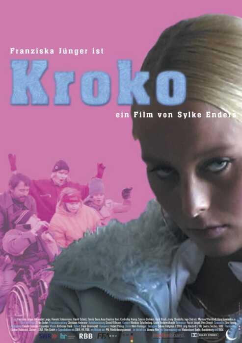 Kroko (Poster)