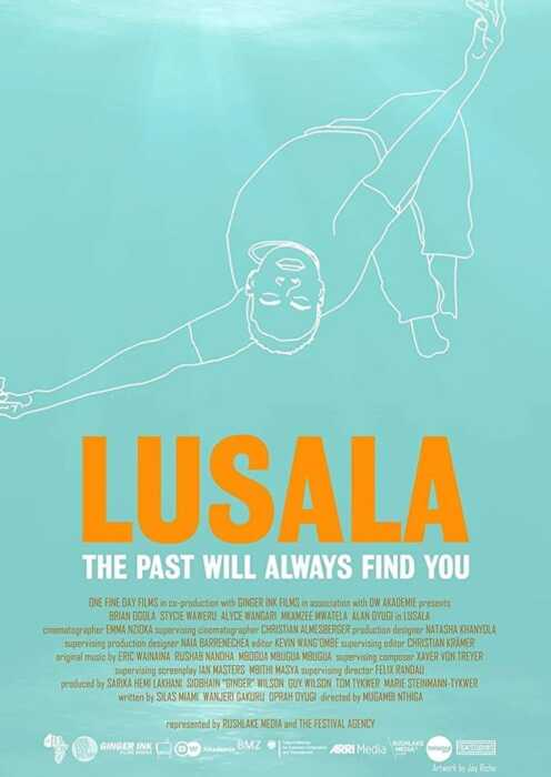 Lusala (Poster)