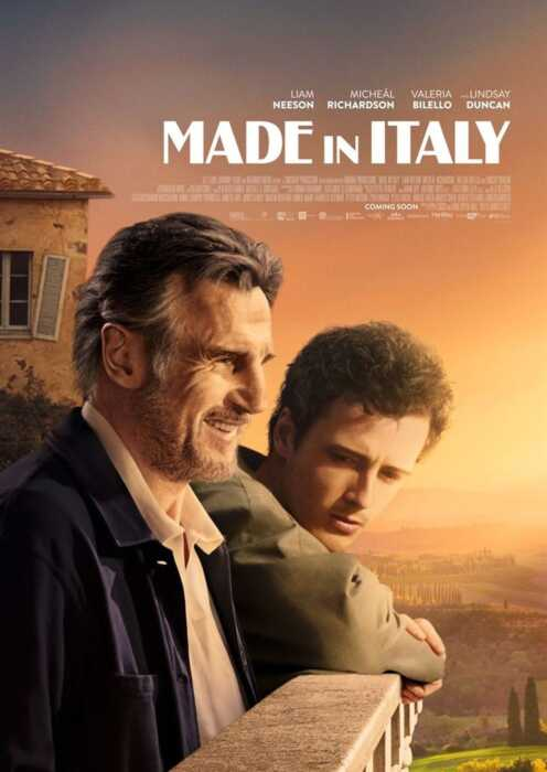 Made In Italy (Poster)