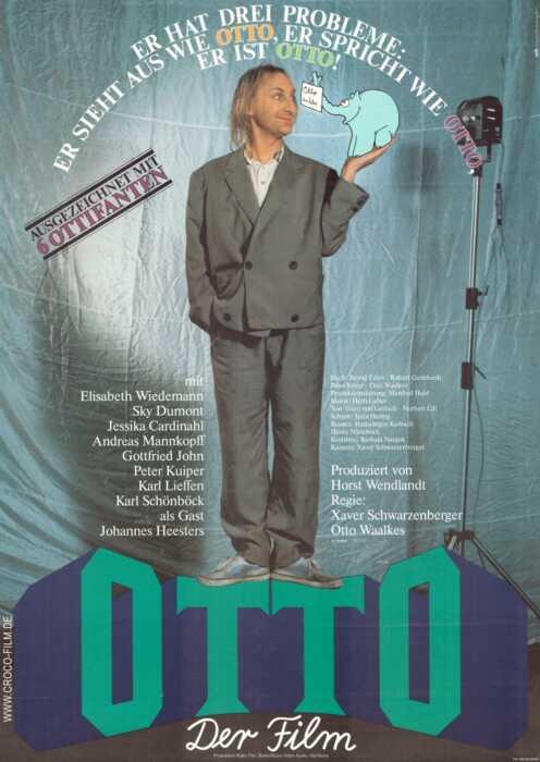 Otto - Der Film (Poster)