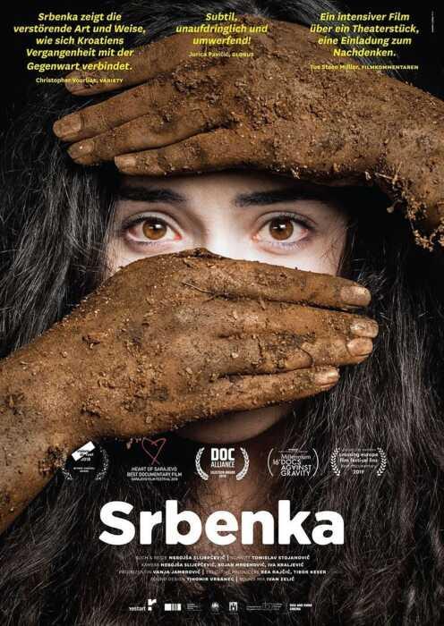 Srbenka (Poster)