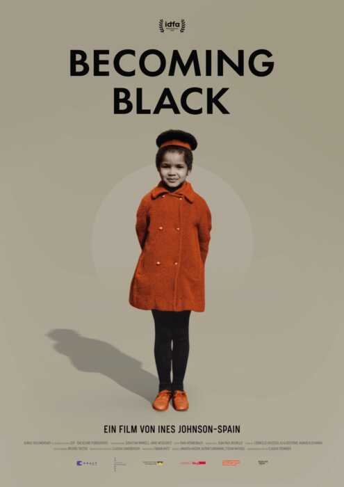 Becoming Black (Poster)