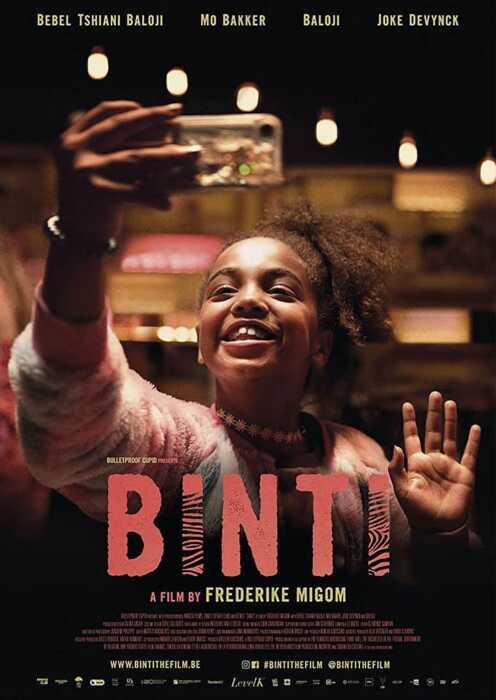 Binti - Es gibt mich! (Poster)