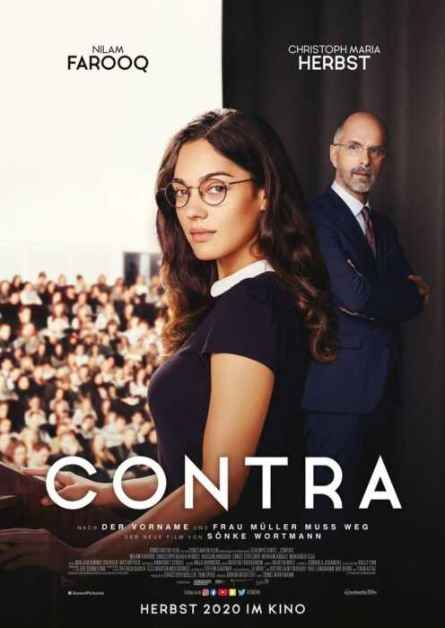 Contra (Poster)