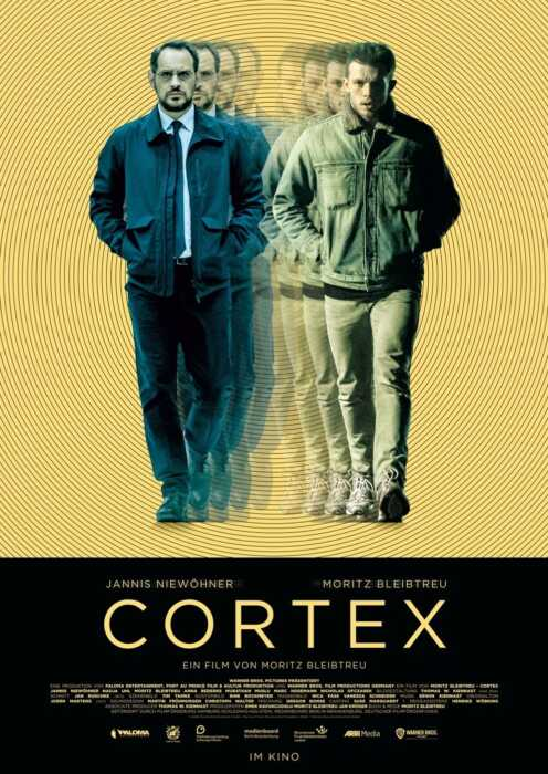 Cortex (Poster)