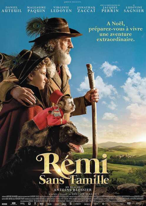 Das ist Remí (Poster)