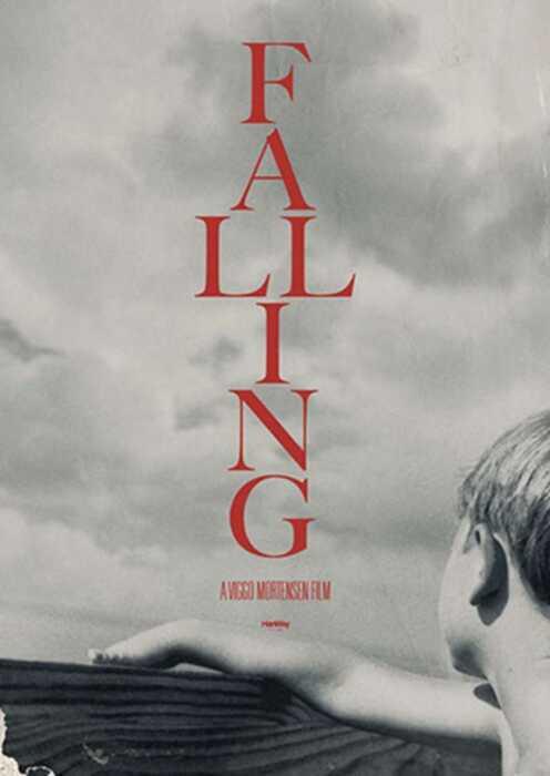Falling (2020) (Poster)