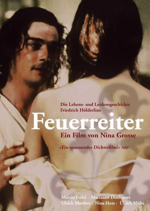 Feuerreiter (Poster)