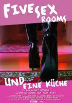 Five Sex Rooms und eine Küche (Poster)