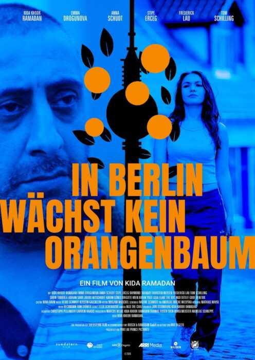 In Berlin wächst kein Orangenbaum (Poster)