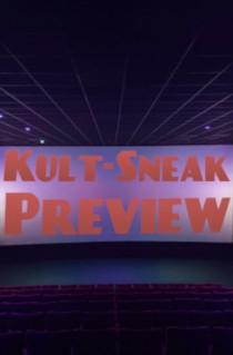 Kult-Sneak Preview (Poster)