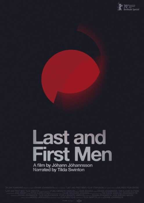 Last and First Men (Poster)