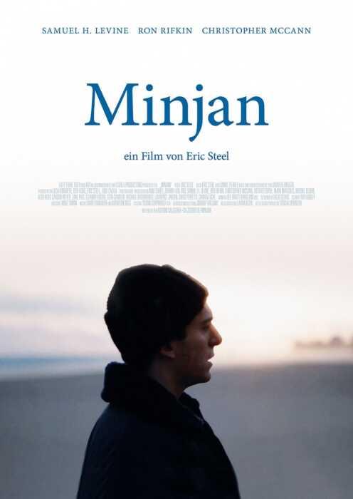 Minjan (Poster)