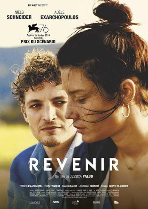 Revenir (2019) (Poster)