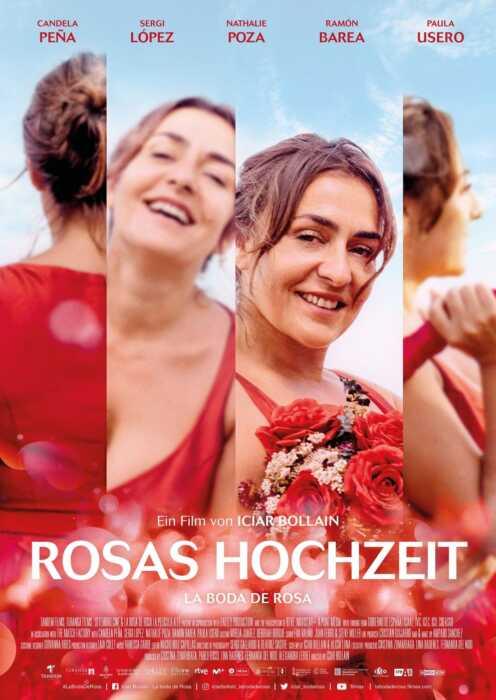 Rosas Hochzeit (Poster)