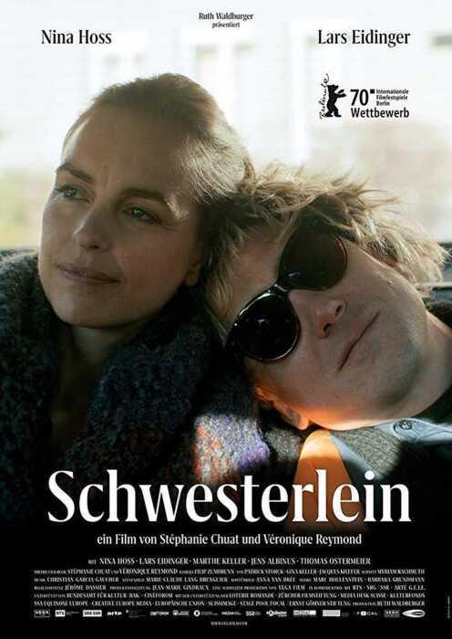 Schwesterlein (Poster)