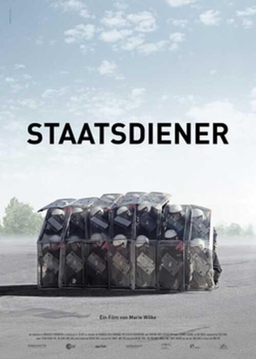 Staatsdiener (Poster)