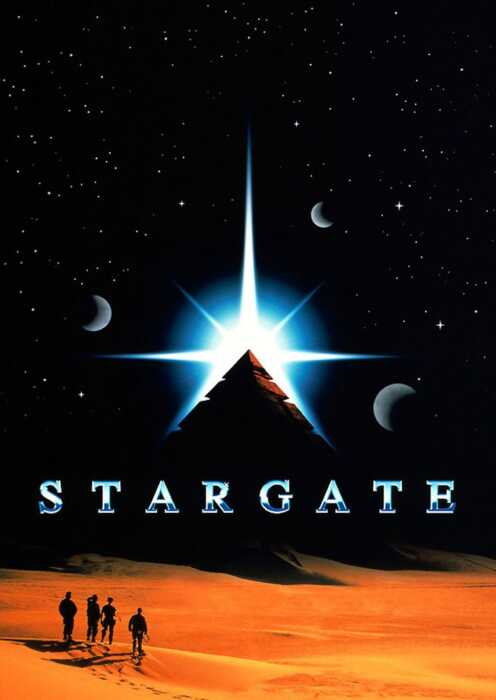 Stargate (Poster)