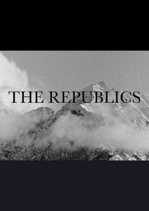 The Republics (Poster)