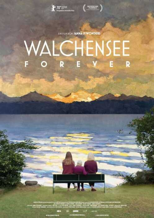 Walchensee Forever (Poster)