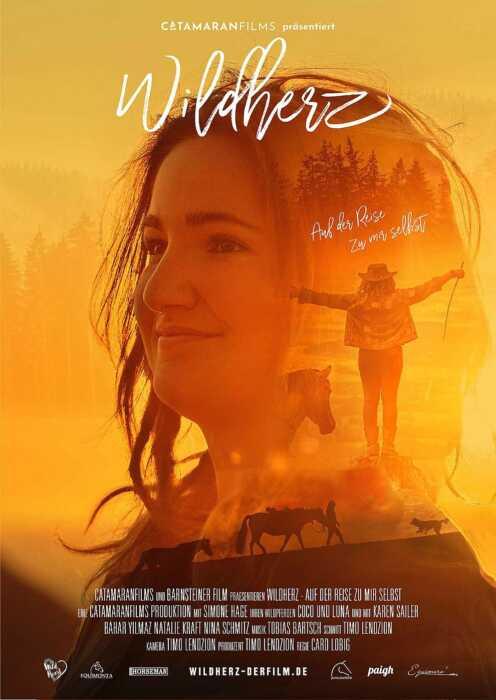 Wildherz (Poster)