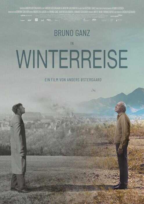 Winterreise (Poster)